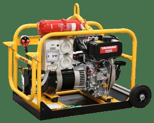 generator service near me