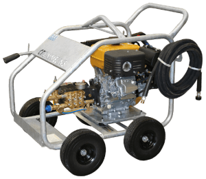 brisbane based pressure washers repairs